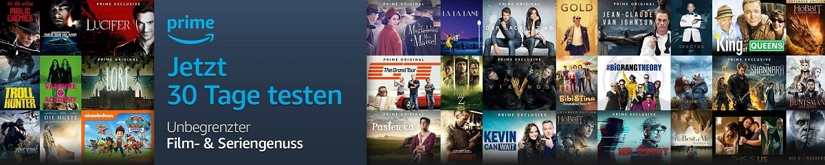 Prime Video Deutschland
